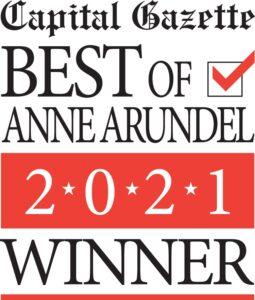 2021 Readers Choice Award