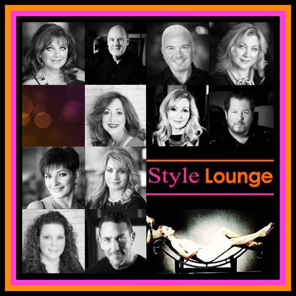 Hair Stylists at the Style Lounge